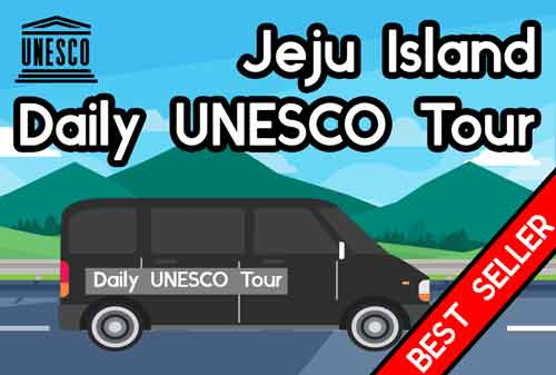 Jeju UNESCO Small-Group Day Tour