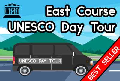 Jeju Small-Group UNESCO Day Tour - East Course