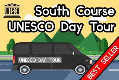 Jeju Small-Group UNESCO Day Tour - South Course